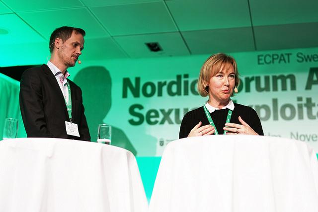 Nordiskt-Forum-Ander-L.-Pettersson-och-Pernilla-Baralt