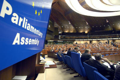 Foto: Council of Europe